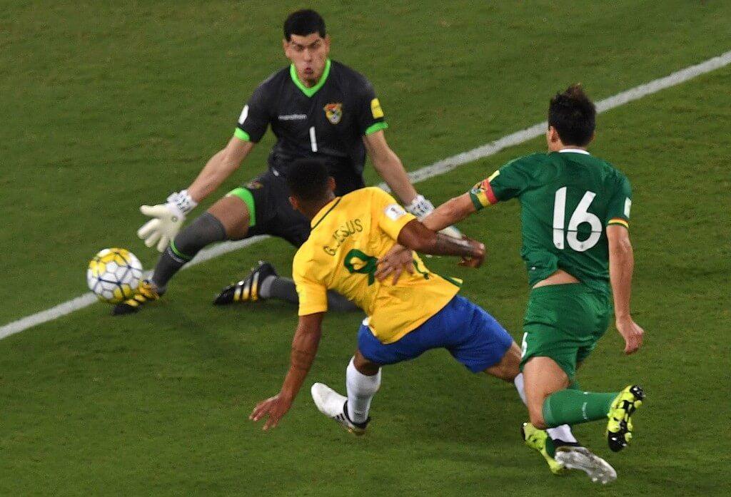 Бразилия – Боливия. Прогноз и ставки на матч Кубка Америки. 15 июня 2019
