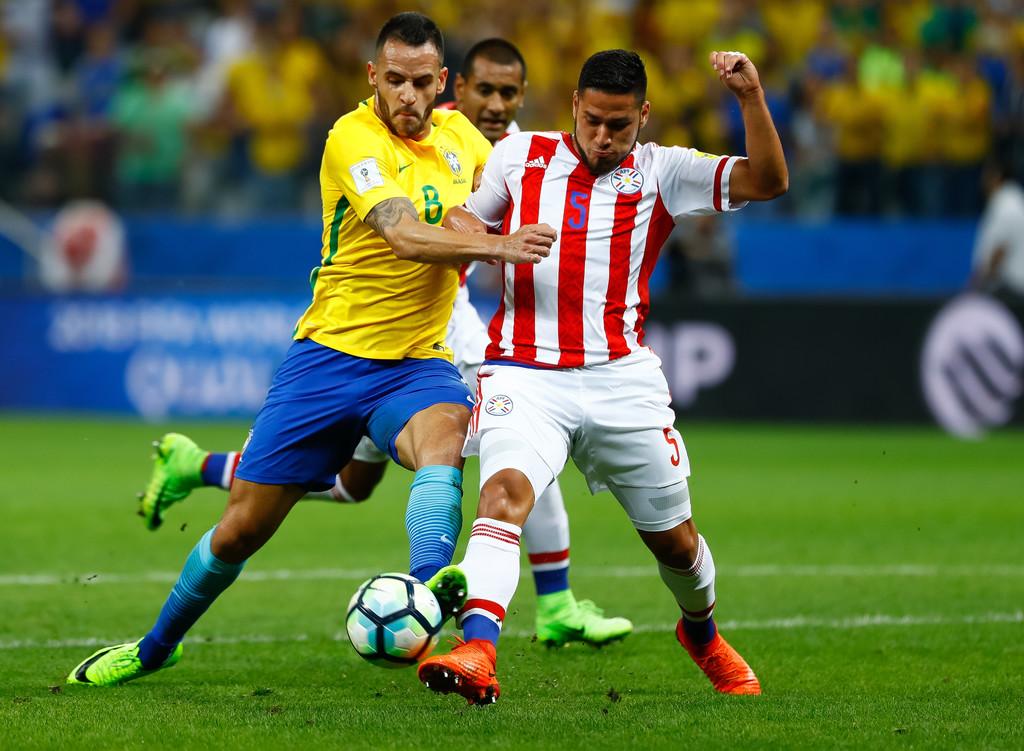 Бразилия – Парагвай. Прогноз и ставки на матч Кубка Америки. 28 июня 2019