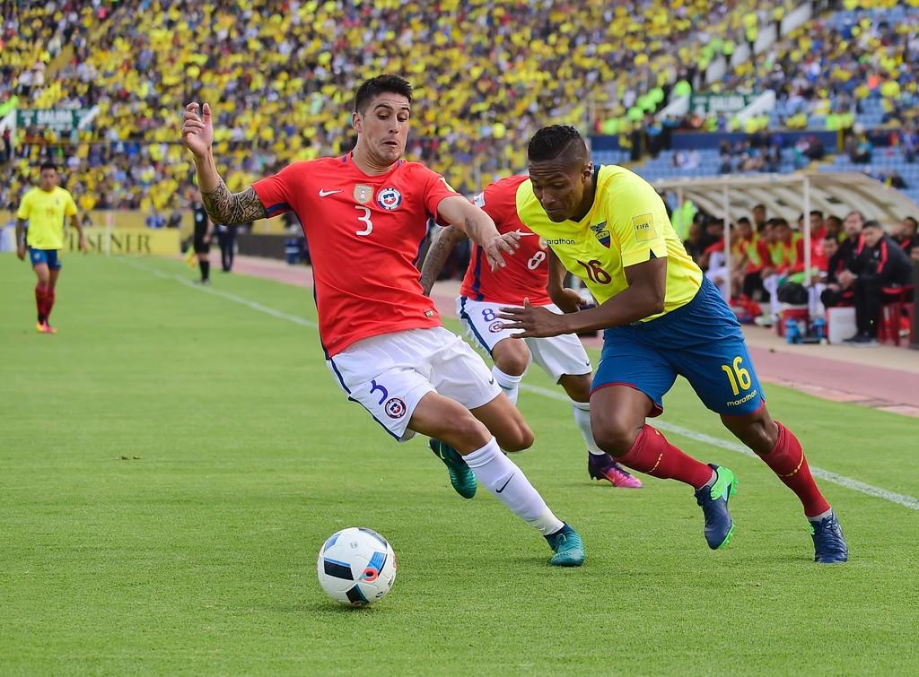 Эквадор – Чили. Прогноз и ставки на матч Кубка Америки. 22 июня 2019