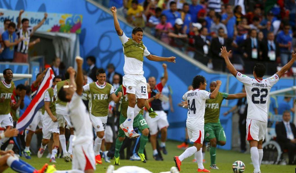 Золотой кубок КОНКАКАФ в Экспрессе дня на 17 июня 2019