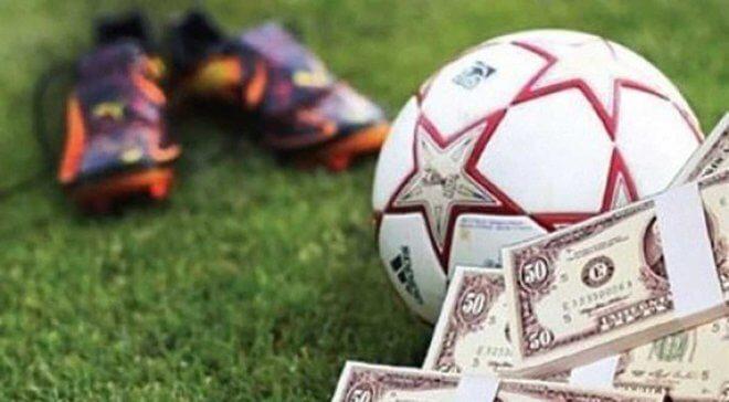 К договорному матчу в Испании могут быть причастны игроки из Украины