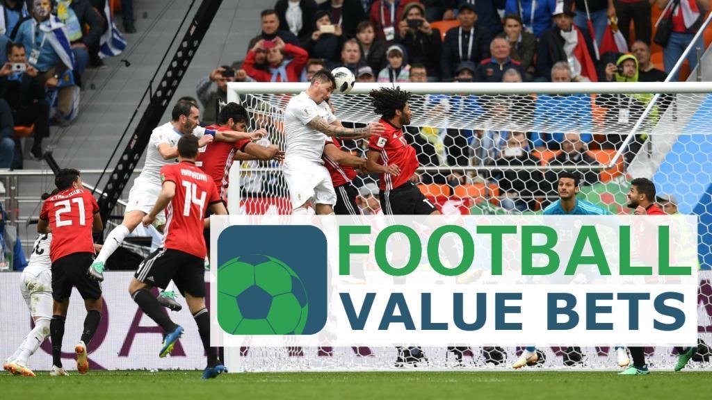 Валуйные ставки (Value Bets) в футболе