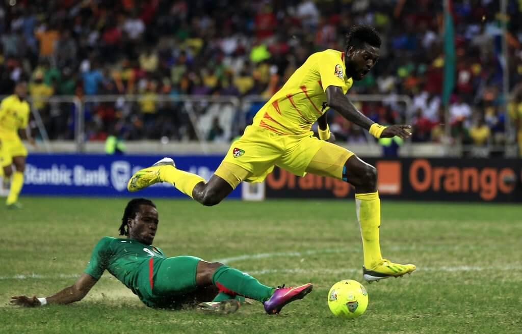 Кубок Африки в Экспрессе дня на 2 июля 2019