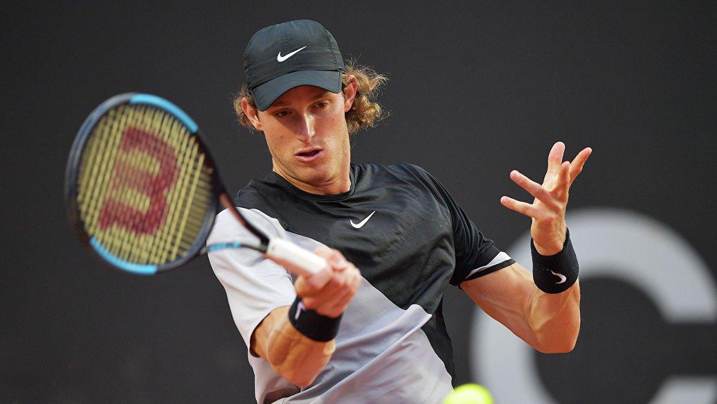 Николас Харри – Хуан Лондеро. Прогноз и ставки на теннис. 21 июля 2019 года