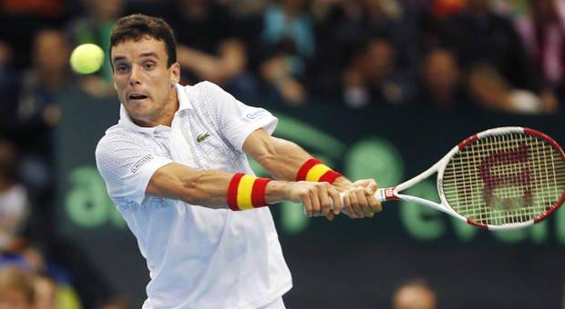 Роберто Баутиста-Агут – Хауме Муньяр. Прогноз и ставки на теннис. 25 июля 2019 года