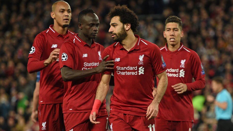 «Ливерпуль» – «Манчестер Сити». Прогноз и ставки на матч Суперкубка Англии 2019/20. 4 августа 2019