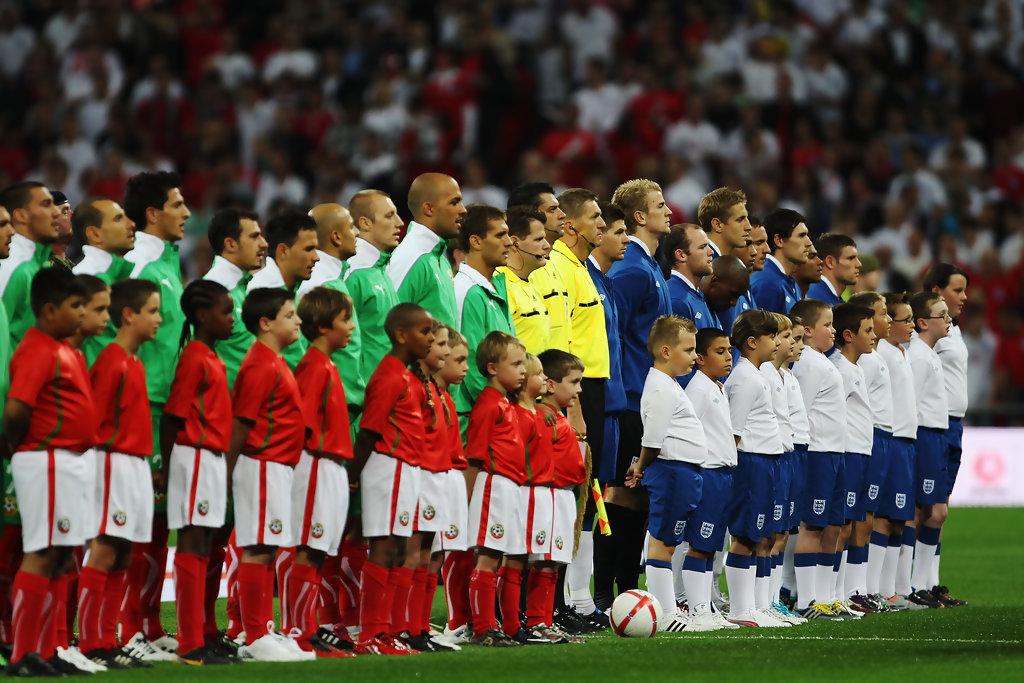 Англия – Болгария. Анонс отборочного матча чемпионата Европы. 7 сентября 2019