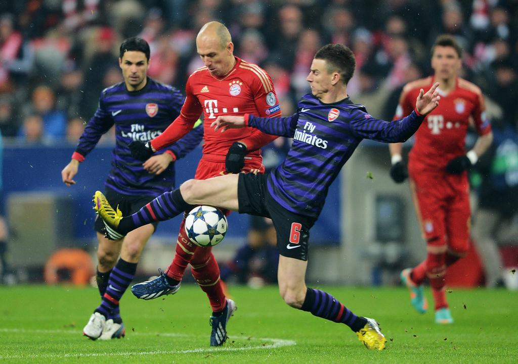 «Арсенал» - «Бавария». Прогноз и ставки на матч Международного кубка чемпионов. 18 июля 2019