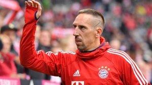 Biografi Franck Ribery 2