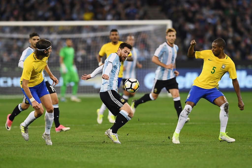 Бразилия – Аргентина. Прогноз и ставки на матч Кубка Америки. 3 июля 2019