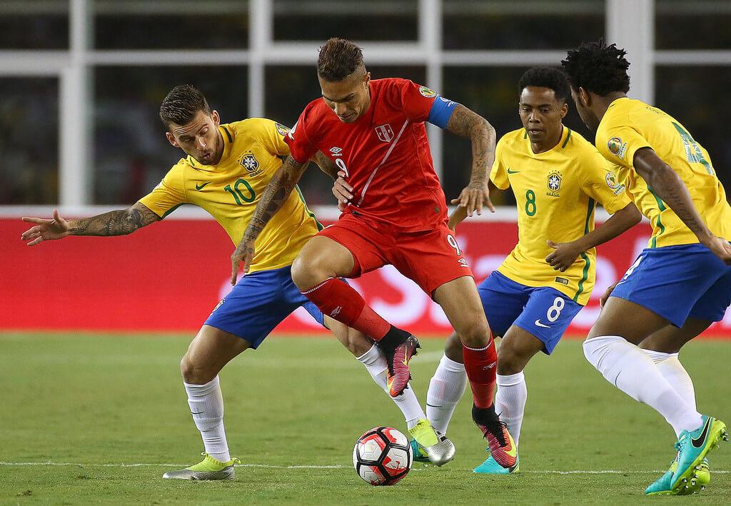 Бразилия – Перу. Прогноз и ставки на финал Кубка Америки. 7 июля 2019