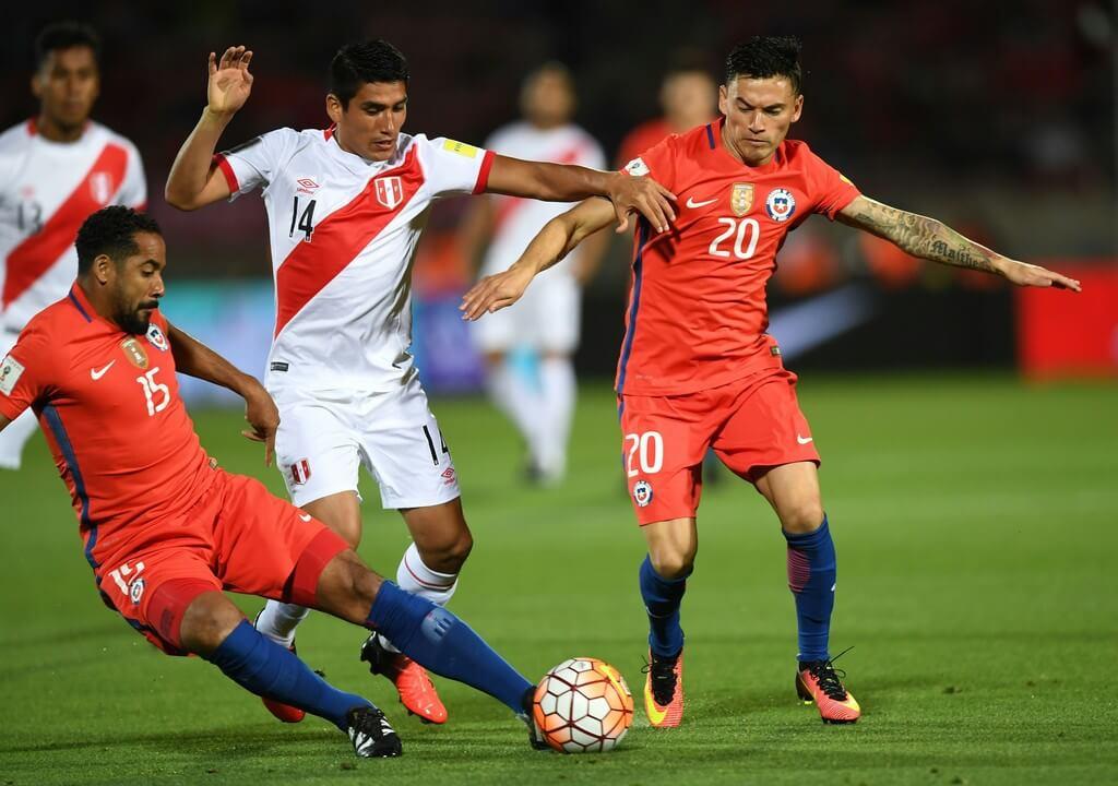 Чили – Перу. Прогноз и ставки на матч Кубка Америки. 4 июля 2019