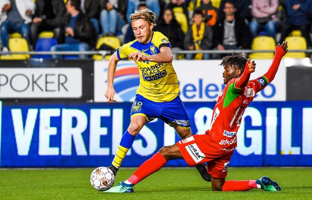 Чемпионат Бельгии в Экспрессе дня на 27 июля 2019