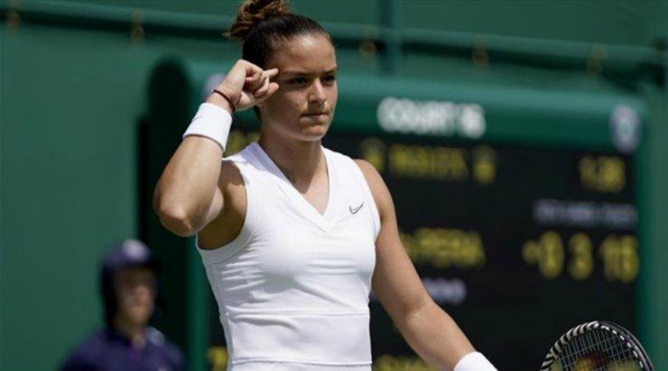 Екатерина Александрова – Мария Саккари. Прогноз и ставки на теннис. 29 июля 2019 года