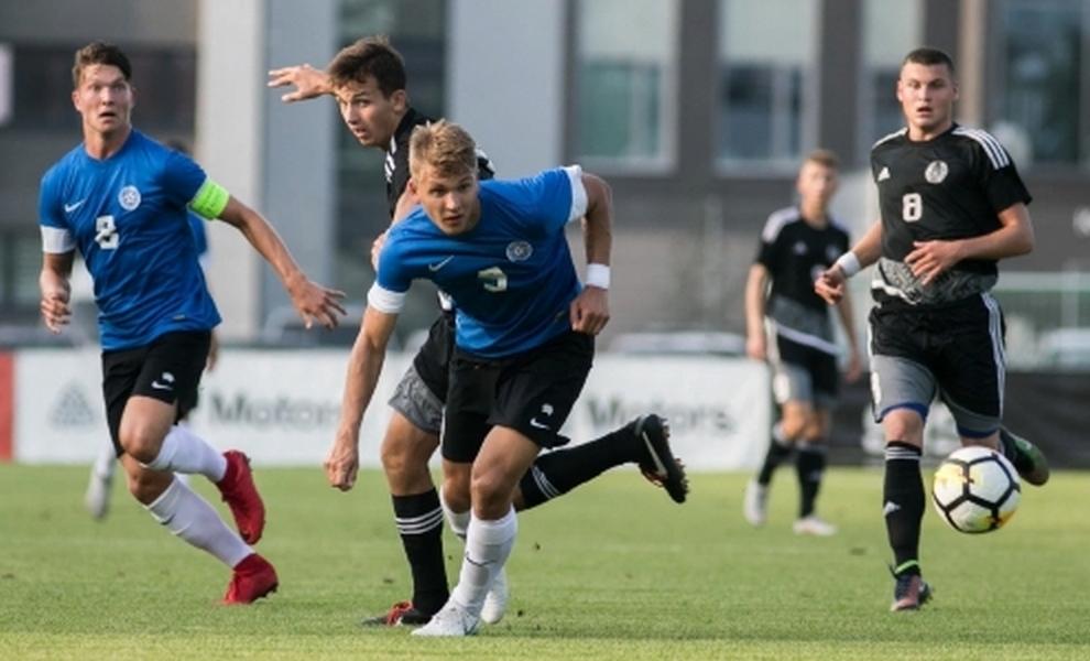 Эстония – Беларусь. Прогноз и ставки на отборочный матч чемпионата Европы. 6 сентября 2019