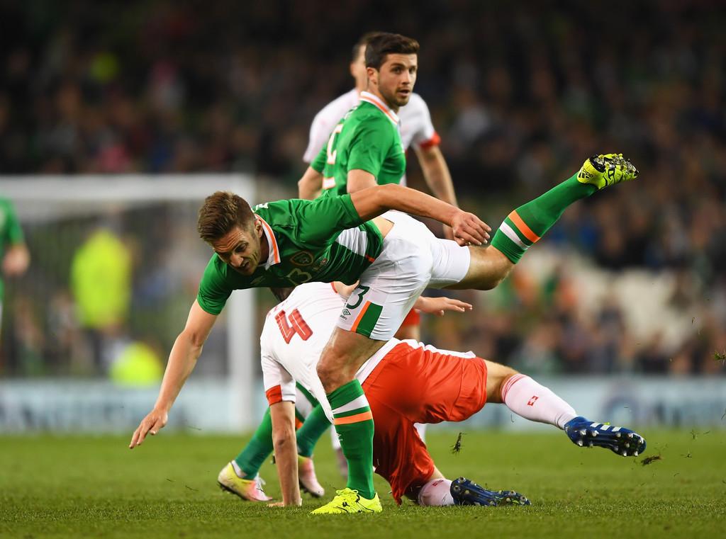 Ирландия – Швейцария. Прогноз и ставки на отборочный матч чемпионата Европы. 5 сентября 2019
