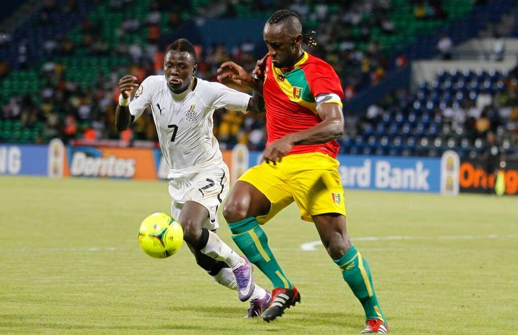 Кубок Африки в Экспрессе дня на 6 июля 2019