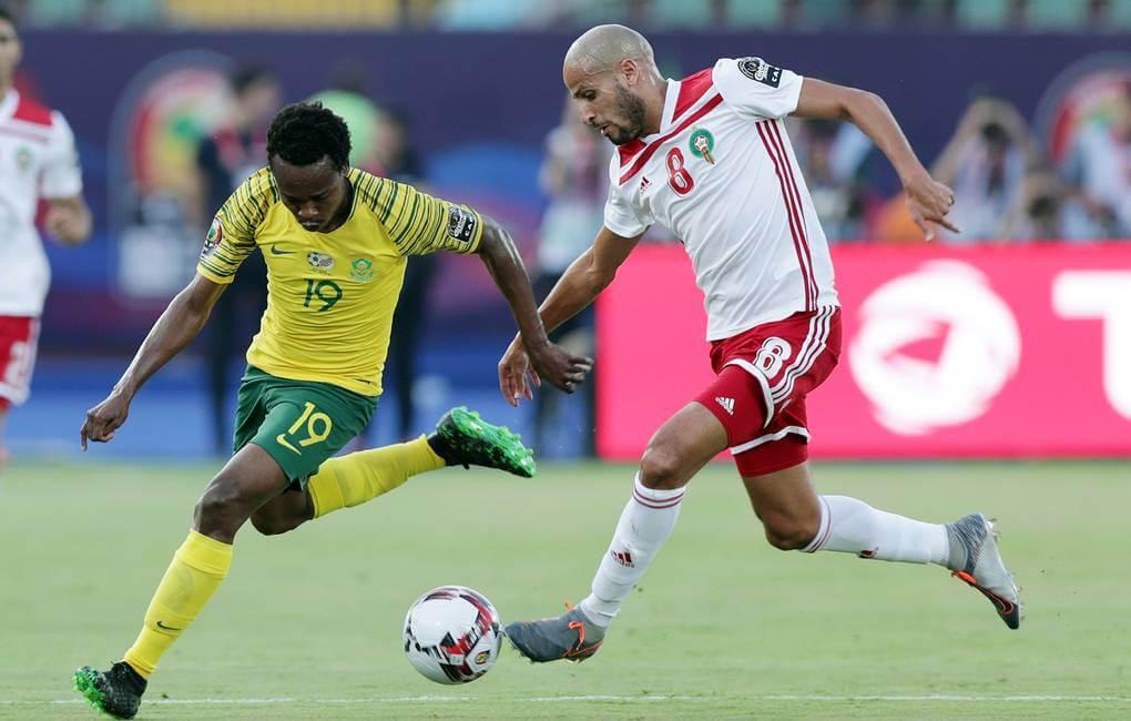 Кубок Африки в Экспрессе дня на 7 июля 2019