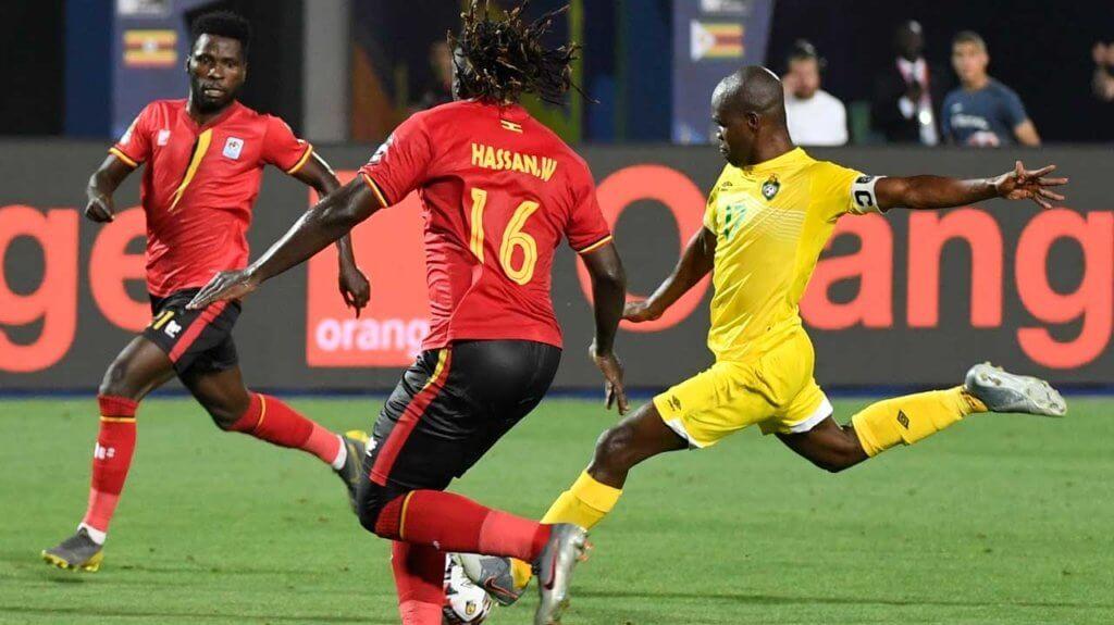 Кубок Африки в Экспрессе дня на 8 июля 2019