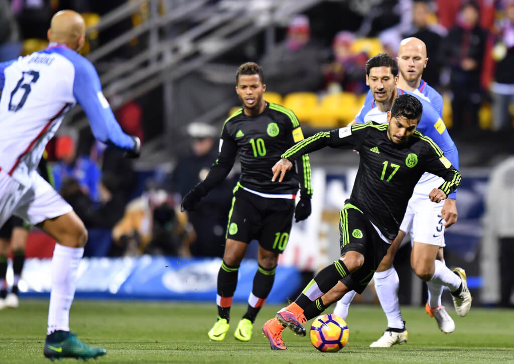 Мексика – США. Прогноз и ставки на финал Золотого кубка КОНКАКАФ. 8 июля 2019