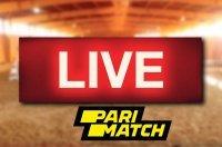 Parimatch live