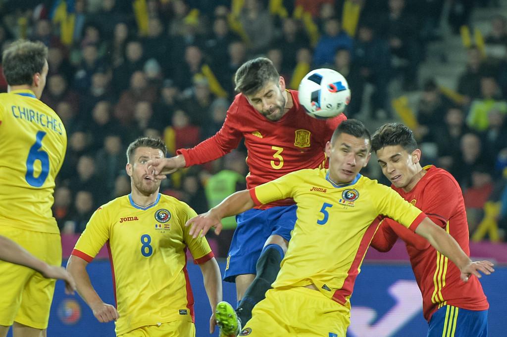 Румыния – Испания. Прогноз и ставки на отборочный матч чемпионата Европы. 5 сентября 2019