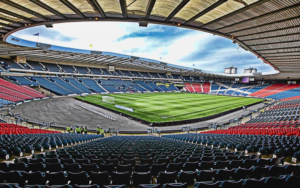 Шотландия – Россия. Прогноз и ставки на отборочный матч чемпионата Европы. 6 сентября 2019