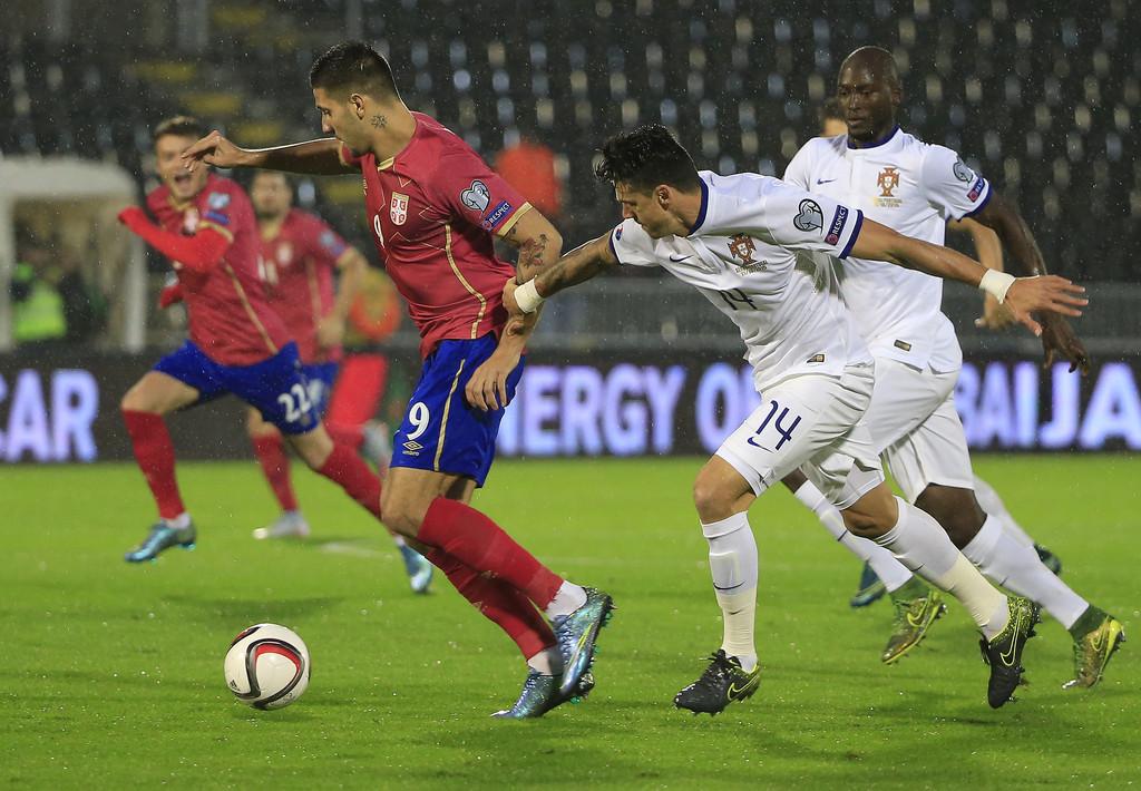 Сербия – Португалия. Прогноз и ставки на отборочный матч чемпионата Европы. 7 сентября 2019