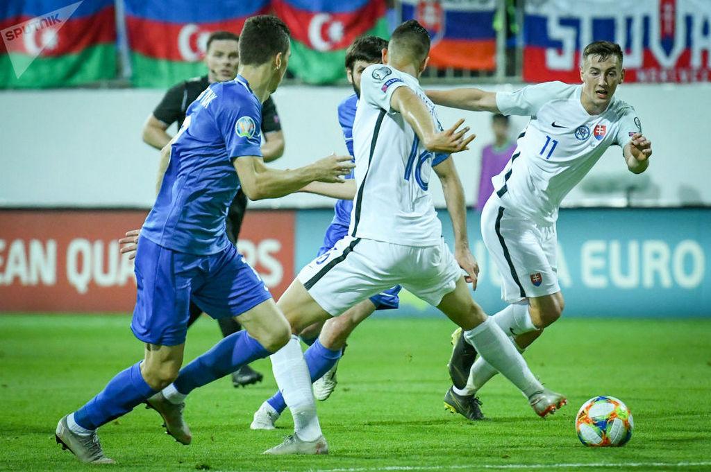 Словакия – Хорватия. Прогноз и ставки на отборочный матч чемпионата Европы. 6 сентября 2019