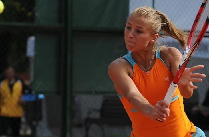 Валентина Ивахненко – Ирина Мария Барэ. Прогноз и ставки на теннис. 25 июля 2019 года