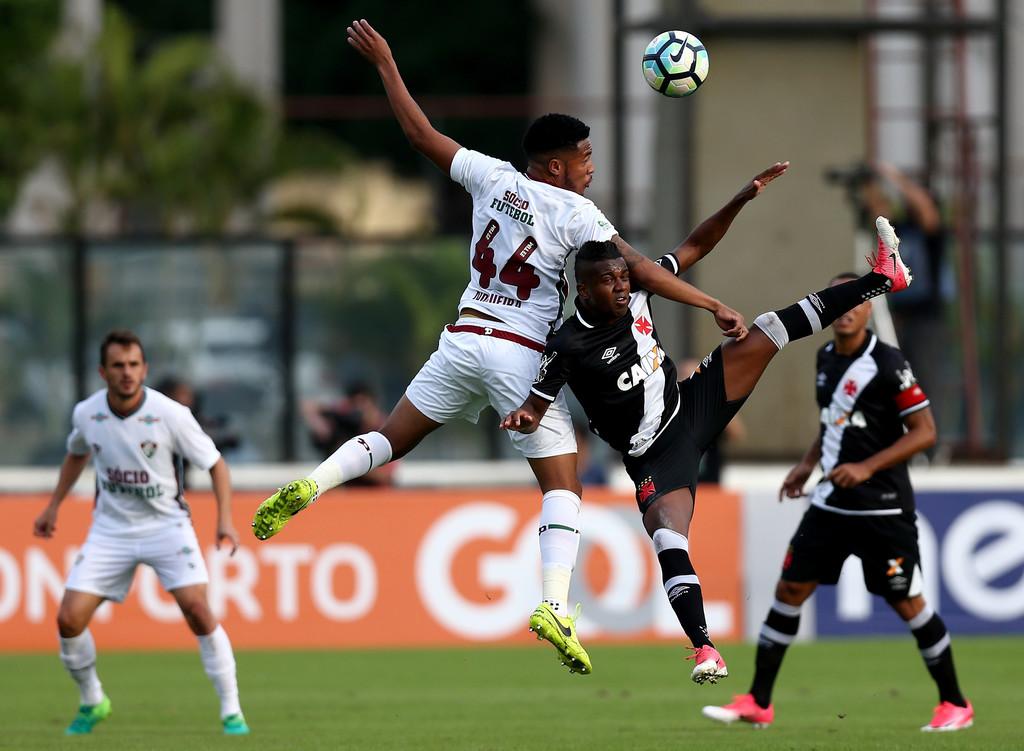 Чемпионат Бразилии. Серия «А» в Экспрессе дня на 20 июля 2019