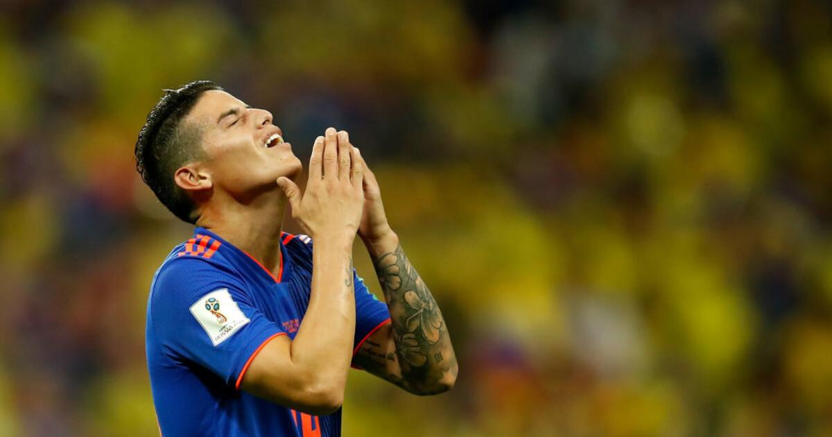 Неудачный выбор событий в матче Колумбии и Чили лишили клиента БК Лига Ставок 10 миллионов рублей