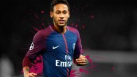 paris saint german fc neymar