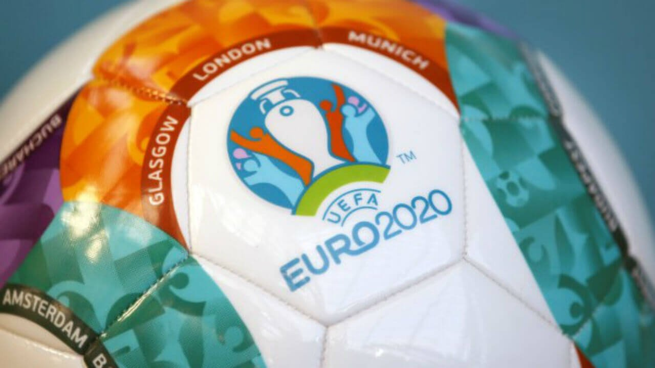 чемпионат футболу на ставки 2020 по европы