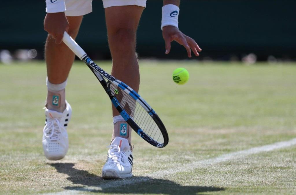 Вилки в ставках на теннис