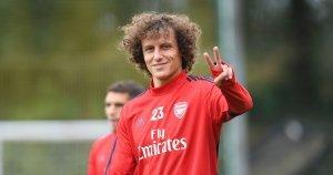 0 David Luiz
