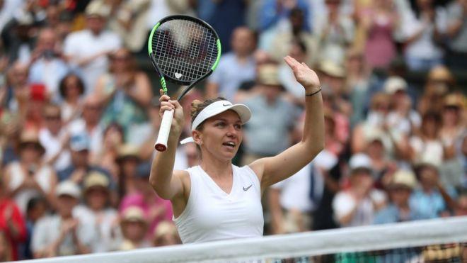 Мария Боузкова – Симона Халеп. Прогноз и ставки на теннис. 10 августа 2019 года