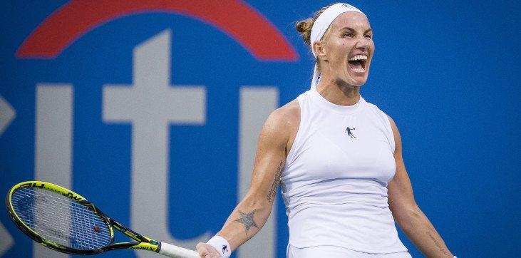 Кристи Ан – Светлана Кузнецова. Прогноз и ставки на теннис. 26 августа 2019 года