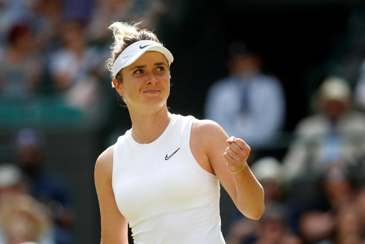 Элина Свитолина – Мария Саккари. Прогноз и ставки на теннис. 02 августа 2019 года