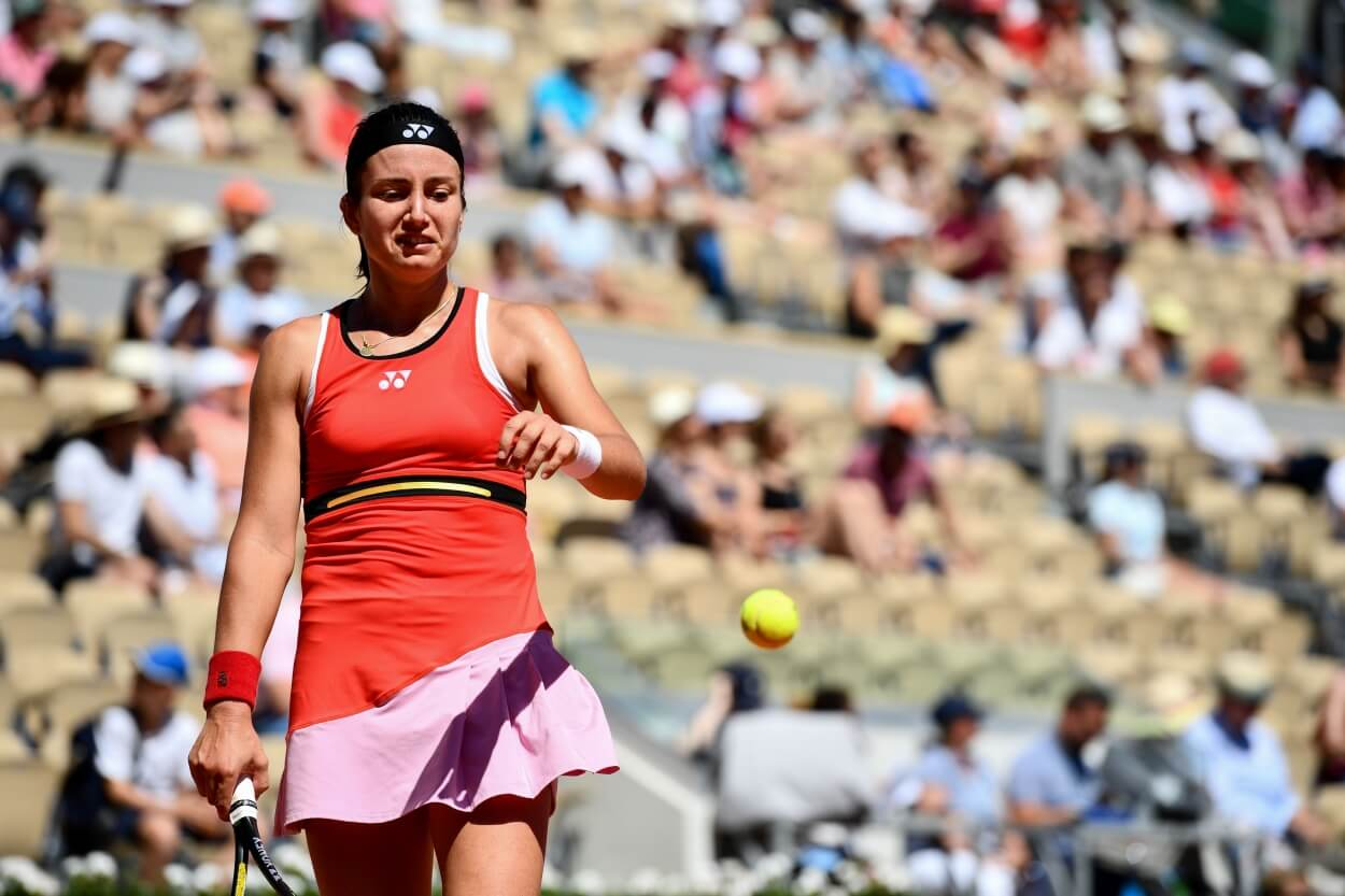 Леся Цуренко – Анастасия Севастова. Прогноз и ставки на теннис. 06 августа 2019 года