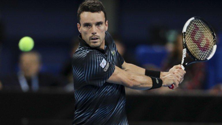 Гаэль Монфис – Роберто Баутиста-Агут. Прогноз и ставки на теннис. 10 августа 2019 года