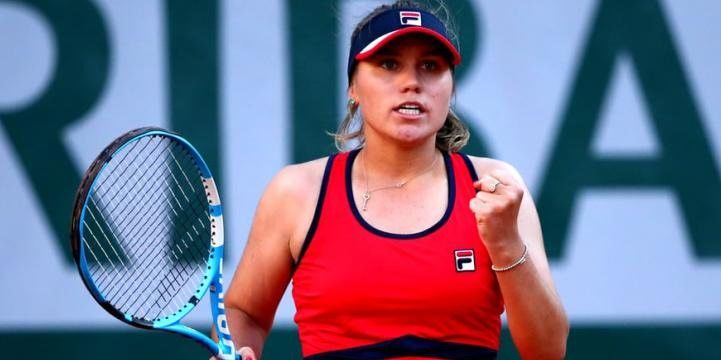 Элина Свитолина – София Кенин. Прогноз и ставки на теннис. 16 августа 2019 года