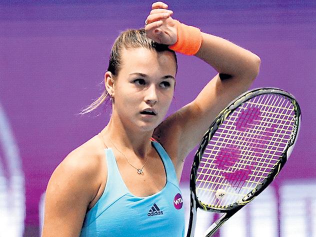 Виктория Томова – Анна Калинская. Прогноз и ставки на теннис. 20 августа 2019 года