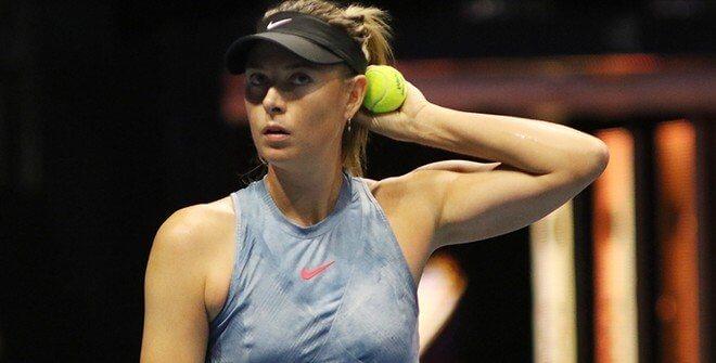 Мария Шарапова – Анетт Контавейт. Прогноз и ставки на теннис. 05 августа 2019 года