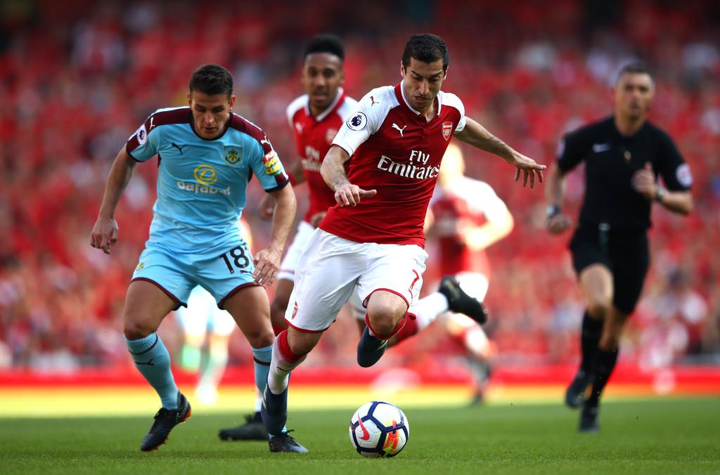 «Арсенал» - «Бернли». Прогноз и ставки на матч АПЛ. 17 августа 2019