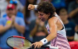 Carla Suarez Navarro Dayana Jastremskaya tennis bets Australian Open