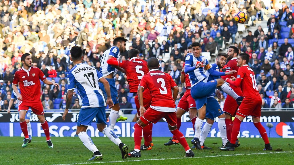 «Эспаньол» - «Севилья». Прогноз и ставки на матч Примера. 18 августа 2019