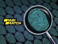 Identifikatsiya Parimatch