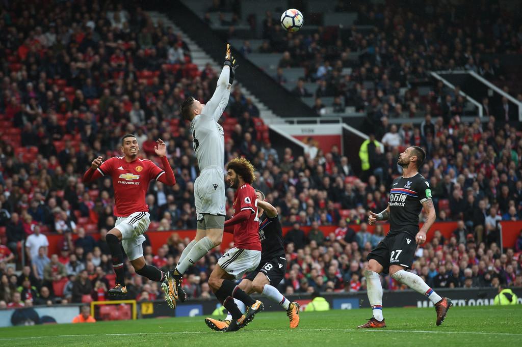 «Манчестер Юнайтед» - «Кристал Пэлас». Прогноз и ставки на матч АПЛ. 24 августа 2019