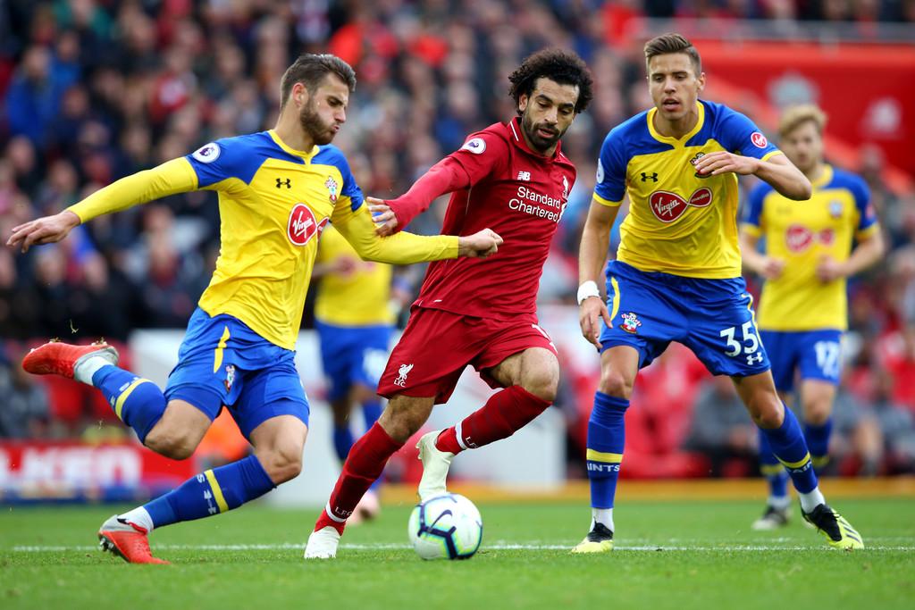 «Саугемптон» - «Ливерпуль». Прогноз и ставки на матч АПЛ. 17 августа 2019